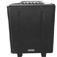 inbuilt speaker & battery