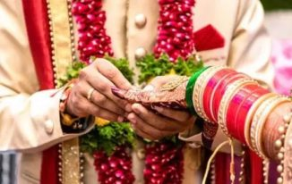 Weddings allowed in lockdown with 50 guests, social distancing